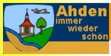 ahden