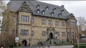 2015 03 22 Frühstück Schloss Erwitte
